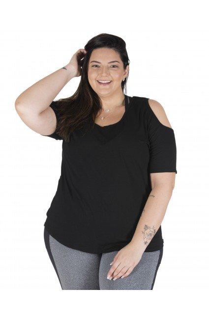 blusa-clara-fitness-plus-size-visco-ombro-preta