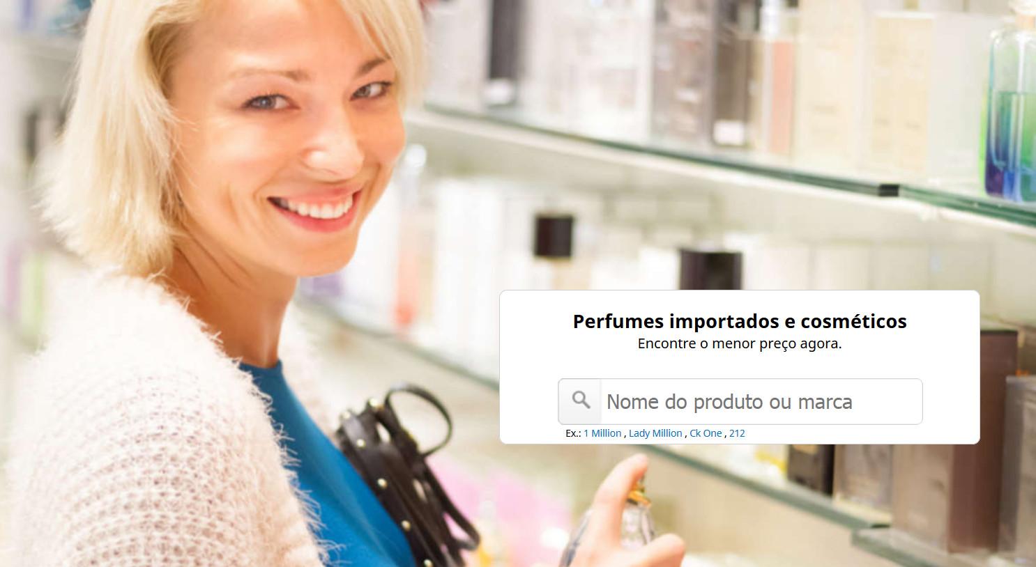 Perfow-Comparador-de-preços-de-perfumes